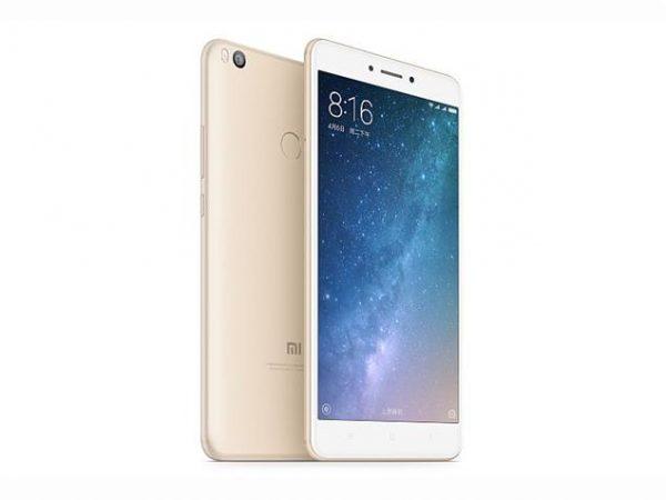 Xiaomi Mi Max 2 (EU ...